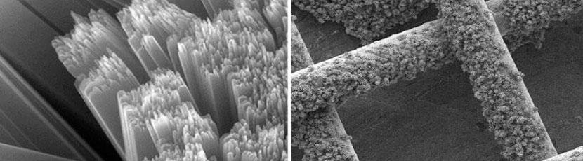 C'est une première : des scientifiques élaborent une cellule solaire qui stocke sa propre énergie