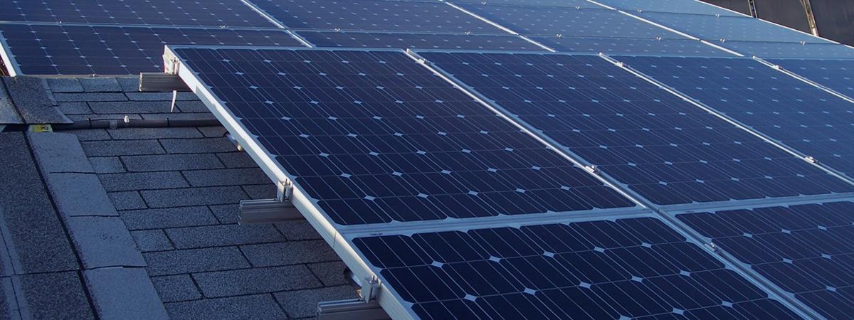 Concepção de Instalações Fotovoltaicas